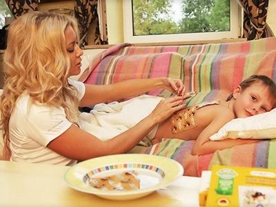Сколько держать горчичники и можно ли ставить горчичники каждый день грудную клетку или спину взрослым и детям