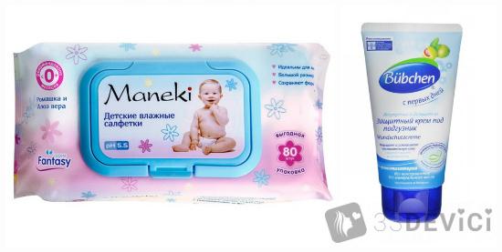 Аптечка для новорожденного — список необходимого, что должно входить в детский набор для младенца