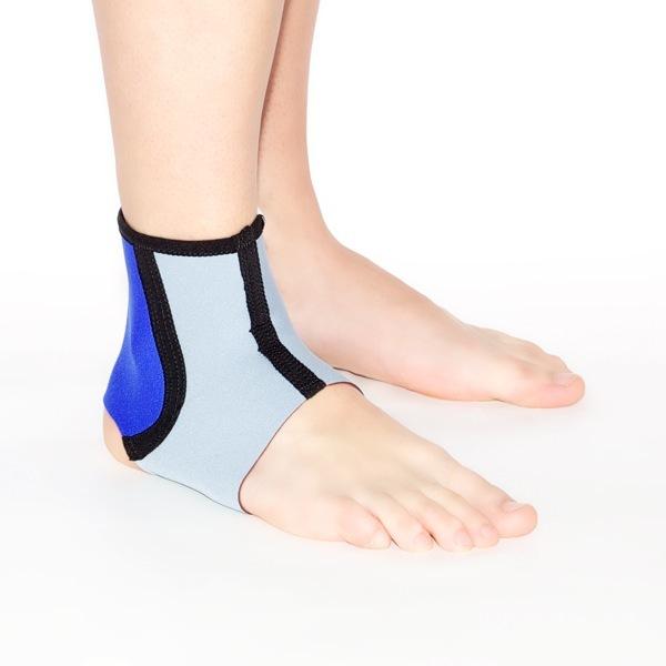 Ортопедические носки для голеностопа, спортивный суппорт и эластичный (компрессионный) носок для поддержки стопы
