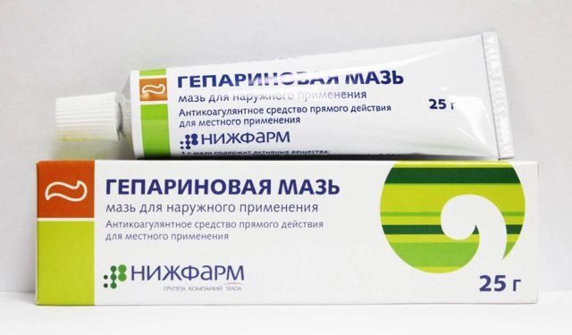 Мазь от ушибов и растяжений — недорогая обезболивающая, охлаждающая и разогревающая для связок и мыщц