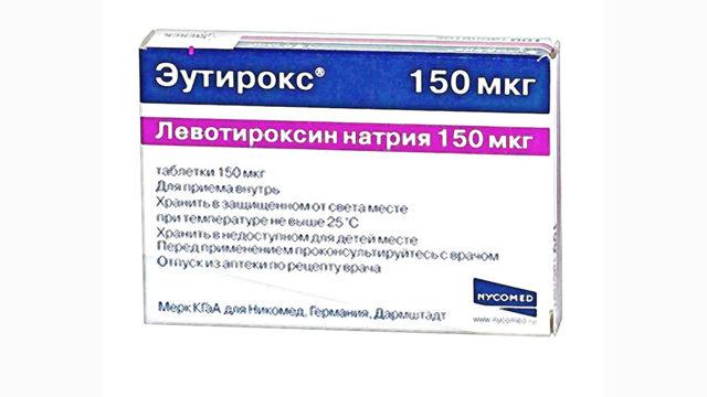 Передозировка эутирокса: симптомы отравления при гипотиреозе, синдром отмены гормональных препаратов