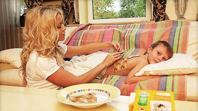 Можно ли при воспалении легких ставить горчичники взрослым и детям, как и куда прикладывать горчичники при пневмонии