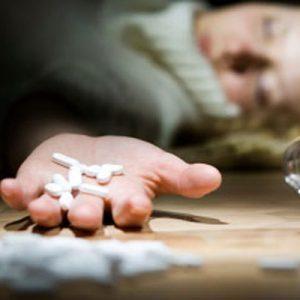 Передозировка амфитаминовая — симптомы, первая помощь и последствия для организма человека