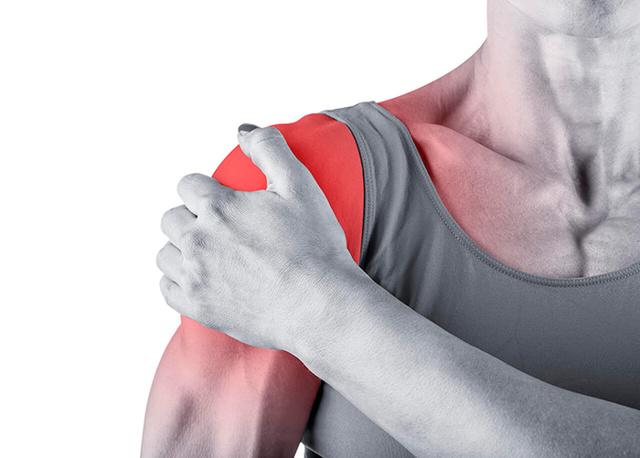 Воспаление связок плечевого сустава — симптомы и лечение, тейпирование плеча при болях в дельтовидной мышце