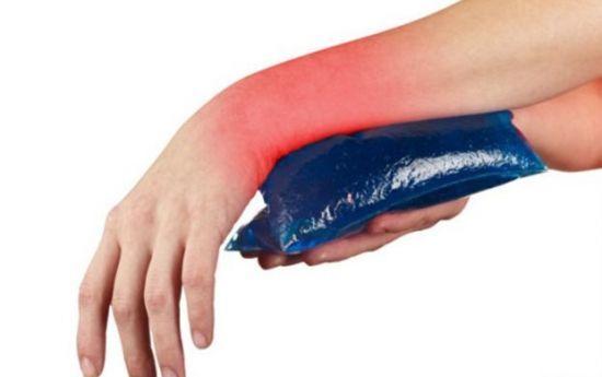 Перелом лучезапястного сустава (запястья руки): лечение и восстановление после травмы