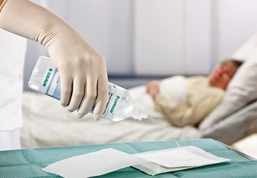 Гноится рана: что делать и чем лечить загноившуюся рану, применение мазей и народных средств