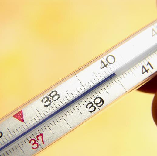Горчица в носки при температуре ребенку