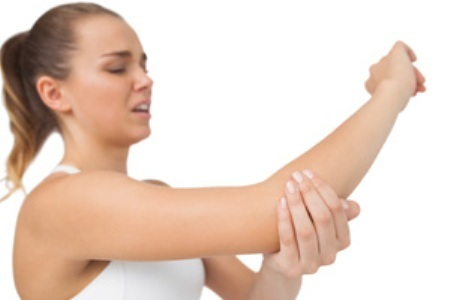 Вывих локтевого сустава: симптомы и лечение, первая помощь при травме локтя