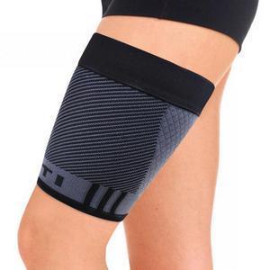 Растяжение мышц бедра — лечение и симптомы, что делать и как лечить повреждение связок задней поверхности бедра